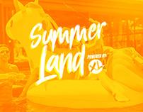 Summerland by XL