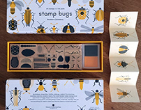 Stamp bugs / Princeton Architectural Press