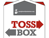 PCM Toss Box design