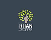 Khan Academy NGO Poster