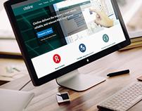 Citeline Website