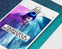 Sass: The Magazine