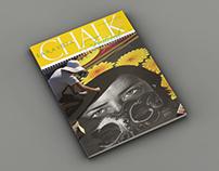 Sarasota Chalk Festival 2011: Collector's Edition