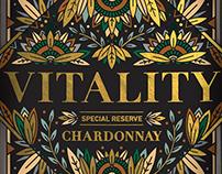 Vitality Chardonnay