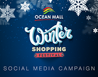 Ocean Mall Winter Shopping Festival-2017