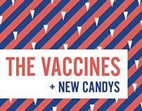The Vaccines - Milano @ Fabrique
