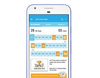 Stonestep Insurance App POC