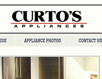 Curto's Appliances