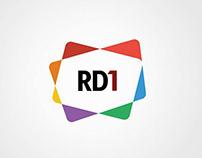 Branding - Portal de Notícias RD1 - IG