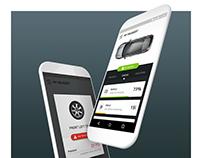 Peugeot Mobile App