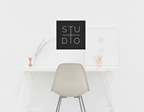 Studio Plus - Branding
