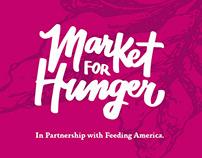 Market for Hunger