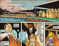 Comics - Otlak II