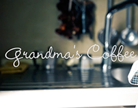 Grandma's Coffee