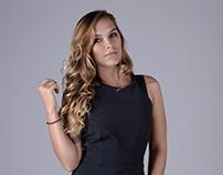Juliana Del Cielo Couture 2016 | Fashion Look Book