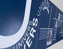 Univers Type Specimen Booklet