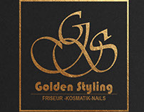 GOLDEN STYLING