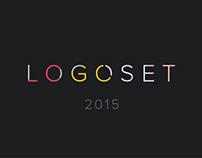 Logo design, Vol. 1