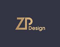 ZP Design (Branding)