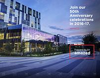 Redesigning University of Calgary