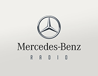 Mercedes Benz Radio • Distractions