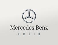 Mercedes Benz Radio • Distractions