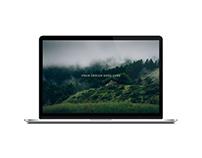 Laptop Vector Mockup Set + Flat Version