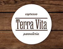 Terra Vita- Coffee Shop Branding