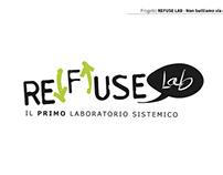 Refuse Lab   Salone del mobile Milano - 2013
