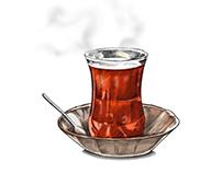Gutes türkisches