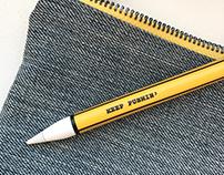 Apple Pencil Wraps