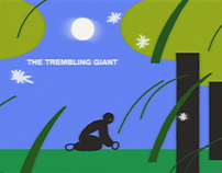 The Trembling Giant | Music Video