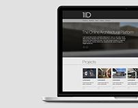 1ID Architects Web Platform