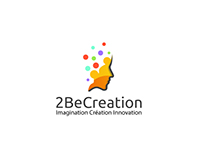 2Be Creation Logo