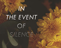 IN THE EVENT OF SILENCE