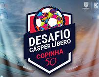 Desafio Cásper Líbero Copinha 50