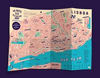 WHTT - Lisbon Map