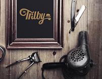 Mr. Trilby Branding