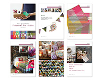 Avoca proposal for Image Publications