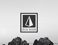 Delta Design | Self Rebranding