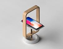 Modern iPhone X Mockup Vol.3