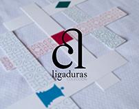 COLECCIÓN LIGADURAS - Trilogía de Libros