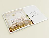 Zier Brochure