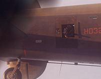 Tirpitz Raid - Cameraman