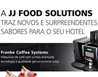 JJ Food  - Encerramento Equipotel 2014