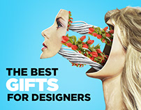 The Best Gifts for Designers
