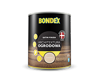 Bondex - can label concept design