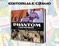 Phantom - Vol. 1 (lettering, layout)