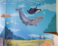 Mural MarViva