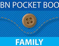 3ABN Pocket Books Logos (2007)